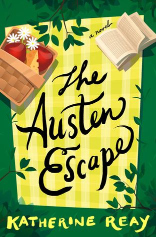 The Austin Escape