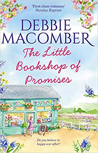 The Little Bookshop of Promises