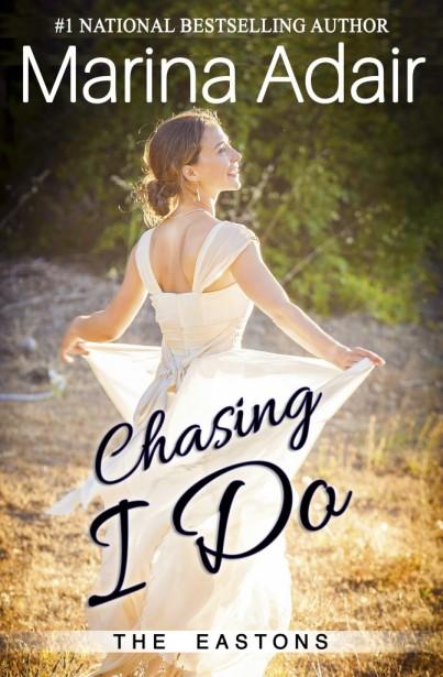 Chasing I Do