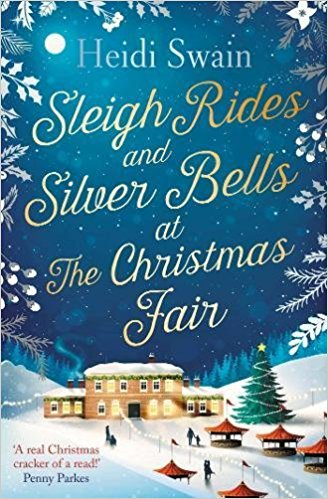 Sleigh Rides & Silver Bells