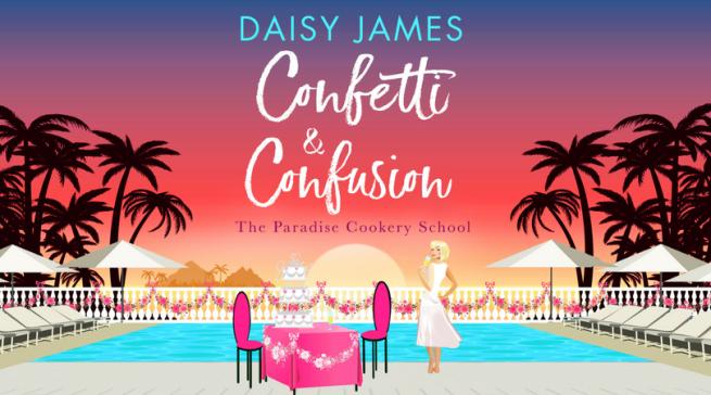 Confetti & Confusion Cover