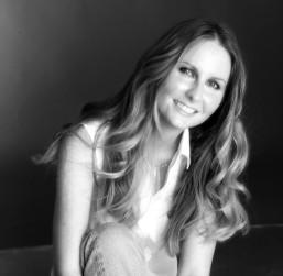 Maxine Morrey Author Pic