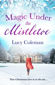 ARIA_Coleman_MAGIC UNDER THE MISTLETOE_E