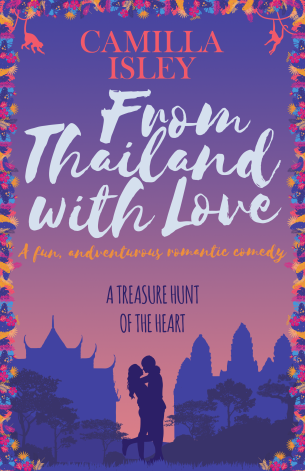 From Thailand Cover