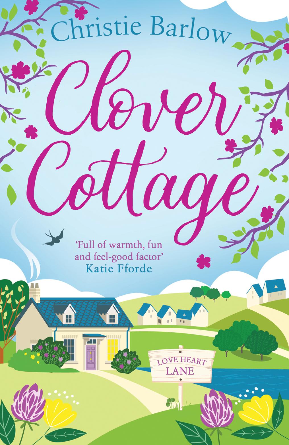Clover Cottage (002)
